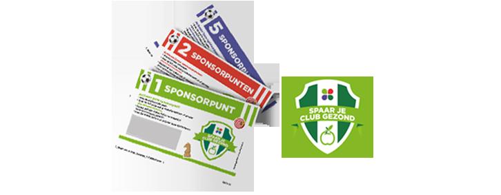Logo Plus sponsoractie