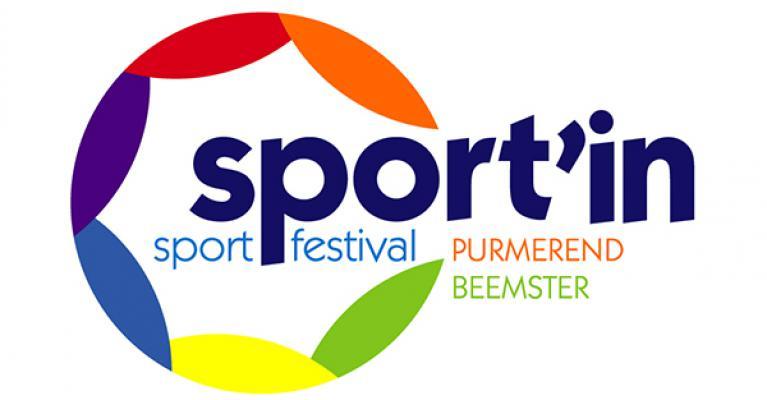 Sport'in logo